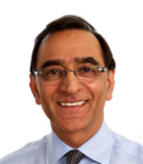 Professor Mufti OBE
