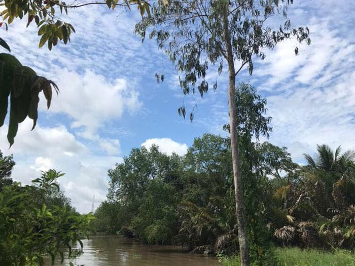 Vietnam to Cambodia Cycle Challenge