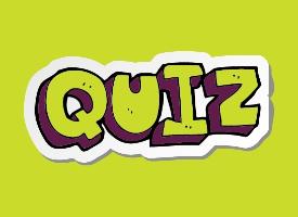 Teens Quiz