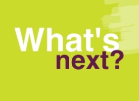 What's Next? – Discover the strengths cancer uncovered