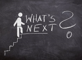 What's Next? Discovering the Strengths Cancer Uncovered