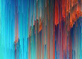 Digital Pixel Art