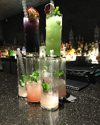 Mix it up with Mixology