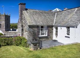 Pembrokeshire Coast weekend stay