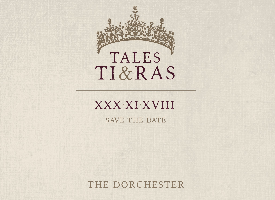 Tales and Tiaras