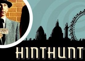 Hint Hunt Escape Rooms