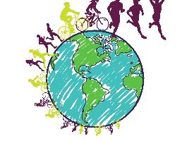 Around The World Challenge