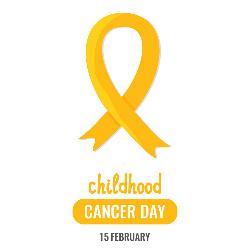 International Childhood Cancer Day 2019