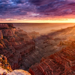 The Adventure of a Lifetime | Teens Unite Grand Canyon Trek