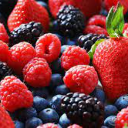 Berry Exciting News