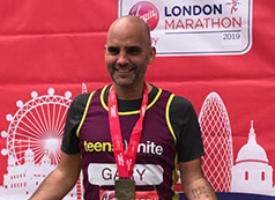 Virtual London Marathon