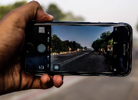 Smartphone Photography - Editing