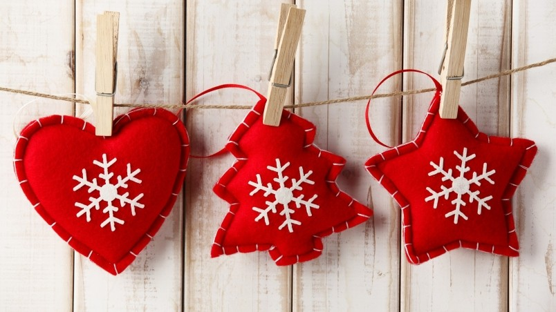 Get crafty for Christmas