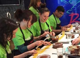 Patisserie Workshop at Cake Boy